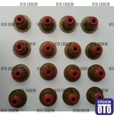 Punto Evo Subap Lastiği 1600 Multijet Motor Takım 55183812