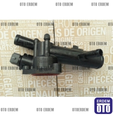 Dacia Duster Termostat Komple 8200954288 - 3