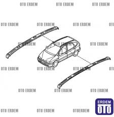 Scenic 1 Tavan Bandı Çıtası Takım 7700427614 - 7700427615