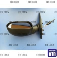 Dacia Solenza Dış Dikiz Aynası Sol 6001546061