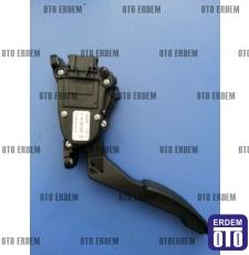 Dacia Sandero Gaz Pedalı 6001548477 - 3