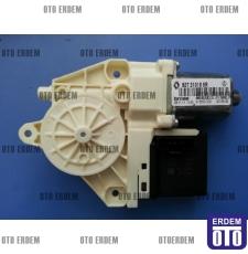 Megane 3 Arka Cam Kriko Motoru Sol 827310185R