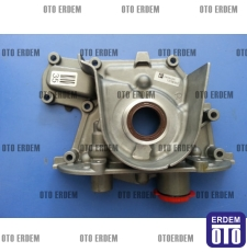 Fiat Punto Evo Yağ Pompası 1600 Multijet 55207179