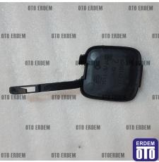 Megane 2 Çeki Demir Kapağı Arka Sedan 7701475173 - 3