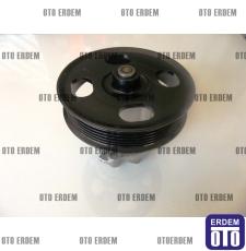 Fiat 500 Devirdaim Su Pompası Orjinal 1.3 M.jet 46815125 - 5