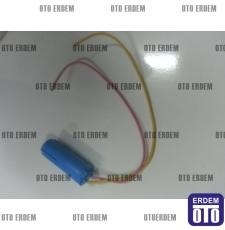 Renault Krank Devir Sensörü Soketi Kablolu 8200673202