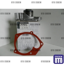 Trafic 2 Su Pompası Devirdaim 1900 DCI 7701479043