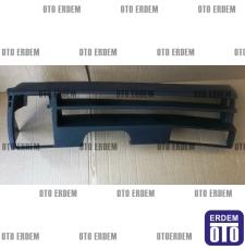 Fiat Tipo Gösterge Siperliği Dijital 183030880 - 3