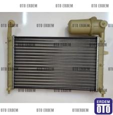 Fiat Tempra Motor Su Radyatörü 46425435 - 3