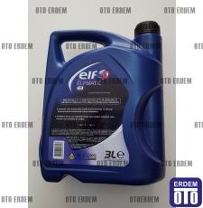 Şanzıman Yağı Elf Elfmatic-G3 Otomatik (3 Litre)  - 2