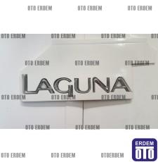 Laguna 2 Bagaj Yazısı (Laguna Yazı Metal) 8200012575