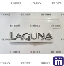 Laguna 2 Bagaj Yazısı (Laguna Yazı Metal) 8200012575 - 2
