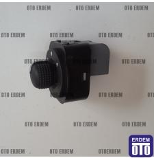 Fiat Fiorino Ayna Ayar Düğmesi 735460625 - 3