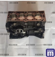 Renault 19 Europa Motor Bloğu K7M Motor 7701477409