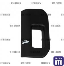 Fiat Stilo Kaput Açma Kolu 735310694