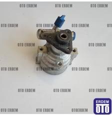 Fiat Doblo Hidrolik Direksiyon Pompası Orjinal 1.4 Benzinli 51894444 - 3