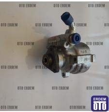 Fiat Doblo Hidrolik Direksiyon Pompası Orjinal 1.4 Benzinli 51894444 - 5