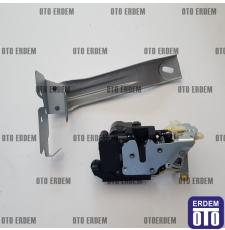 Fiat Marea Ön Kapı Kilit Mekanizması 46766575  - 2