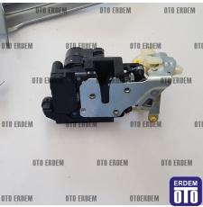 Fiat Marea Ön Kapı Kilit Mekanizması 46766575  - 3