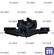 Renault Safrane Motor Kaput Kilidi 7700815291