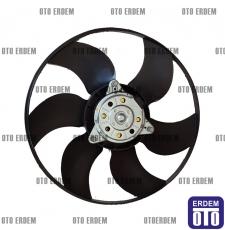 Scenic 2 Fan Motoru Orjinal Gate 7701054966 - 2