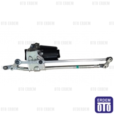 Albea Ön Cam Silecek Motoru Mekanizmalı 46435950