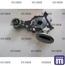 Alfa Romeo 145 146 147 Yağ Pompası Ts 2000 16 Valf 60628676 - 2