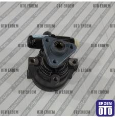 Alfa Romeo 145 146 Hidrolik Direksiyon Pompası Orjinal 55186442 - 2