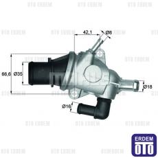 Alfa Romeo 145 Termostat 88ºC Mahle 60653946