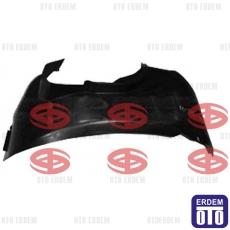 Alfa Romeo 147 Ön Çamurluk Davlumbazı Sol 46840163T