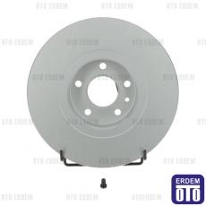 Alfa Romeo 147 Ön Fren Disk Takımı 281Mm Ferodo 60658567