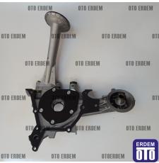 Alfa Romeo 147 Yağ Pompası 1.6 16 Valf 60661249 - 4