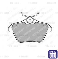 Alfa Romeo 156 Arka Fren Balatası Delphi 77362257
