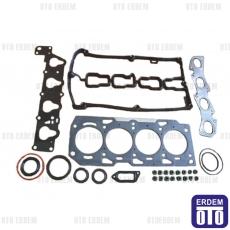 Alfa Romeo 156 Motor Takım Conta Üst Payen Curty 71717685