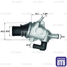 Alfa Romeo 156 Termostat Mahle 60653946