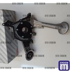 Alfa Romeo 156 Yağ Pompası 1.6 16 Valf 60661249