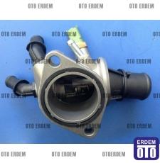Alfa Romeo 159 Termostat 1.9 JTD Komple Mahle 71754778 - 5