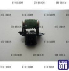 Alfa Romeo Giulietta Fan Motor Rezistansı Rezitörü 55702180 - 5