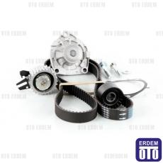 Alfa Romeo GT Triger Gergi Seti Ve Su Pompası 1.9Jtd Dayco 71771582