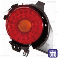 Alfa Romeo Mito Stop Lambası Sol (Duysuz) 71752163