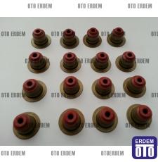 Alfa Romeo Subap Lastiği Multijet Motor Takım 55183812 - 3