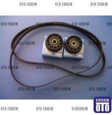 Alfa Romeo Triger Seti - Alfa 33 - Alfa 145 - Alfa 146 - Boxer 60515034TK - Dayco - Skf - 3