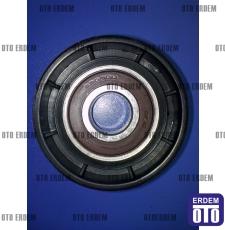 Alternatör Gergi Rulmanı (v kayış gergi bilyası) Clio-Laguna-Megane-Scenic-Modus-Grand Scenic-Thalia-Dacia-Logan-Logan mcv 1.4 16valf,1.6 16valf K4M-K4J 8200104754 - NSK - 2