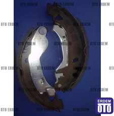 Arka Fren Balata Takımı - Fiat - Tipo - Tempra 5890500 - Trw-gs8269 - 4