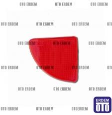 Arka Tampon Reflektörü Sol - Renault - Kangoo - Kangoo 2 7700308719 - Pleksan