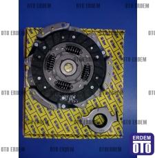 Baskı Balata Bilya Debriyaj Seti Uno - Uno 70 - Tipo 1.4 - Şahin - 1400 motor 7791284 - Opar Valeo - 4