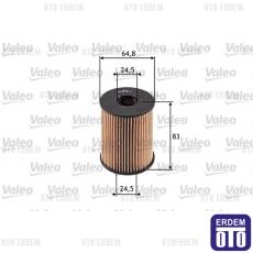 Bravo 2 Yağ Filtresi 1.4Tjet Valeo 73500049