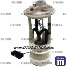 Bravo Benzin Pompası Komple Şamandıralı 1.6 16Valf Valeo 46475714