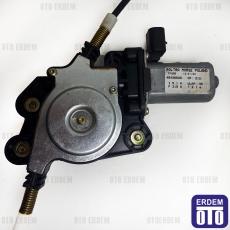 Bravo Cam Krikosu Ön Sol Motorlu 46436526 - 5