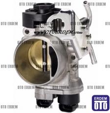 Bravo Gaz Boğaz Kelebeği 16 Motor 16 Valf 71737116 - 3